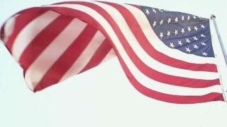 UC Davis votes to make American flag optional at meetings