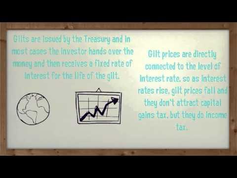 Gilt Edged Securities