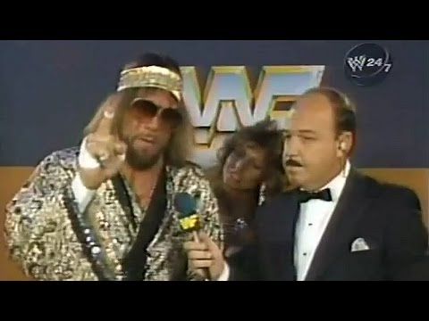 WWE The Wrestling Classic (1986) - OSW Review #2