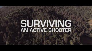 Surviving an Active Shooter thumbnail