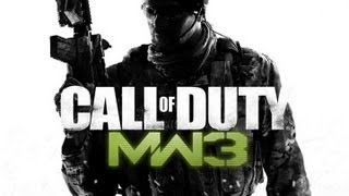 CGRundertow CALL OF DUTY: MODERN WARFARE 3 for Nintendo Wii Video Game Review