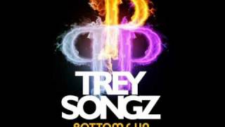 Trey Songz - Bottoms Up