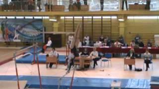 Orlova Aleksandra Bars  Russian Championship