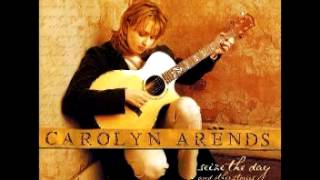 Watch Carolyn Arends What Love Looks Like video