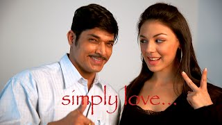 SIMPLY LOVE //MAYURESH WADKAR//ROMANTIC SHORT FILM
