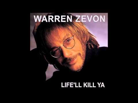 Warren Zevon - My Shit's Fucked Up