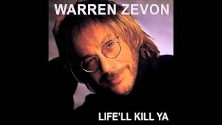 Warren Zevon - My Shit