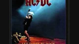 AC/DC - Walk All Over You Live (Bon Scott)
