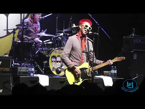 THE TOY DOLLS - Buenos Aires, Argentina - 2018 - FULL SHOW