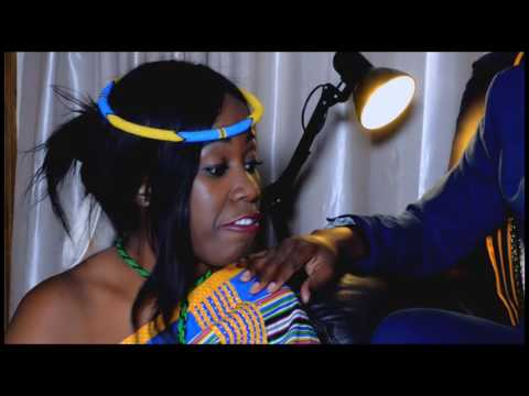 L'wei Netshivhale Ri ma-Afrika rothe(Music Video) No to Xenophobia