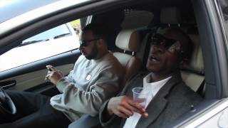 PCtv-Cocain Temps Shot Callers video @iamCocaintemps @Planet_Cream Thumbnail