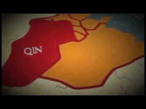 History of China's Empires  Qin, Han, Xin   Dynasties History Documentary