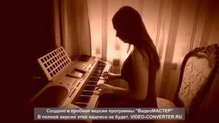 Виталина Манукян -