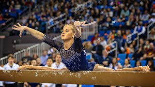 Madison Kocian's best routine