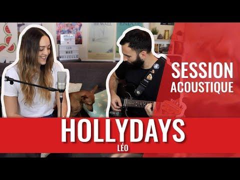 Hollydays — Léo