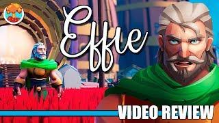 Review: Effie (Steam) - Defunct Games