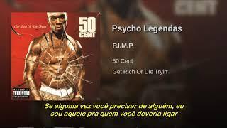 50 Cent - P.I.M.P. (Legendado)