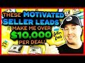 How I Find Motivated Seller Leads To Wholesale Houses That MAKE ME OVER $10,000 per Deal