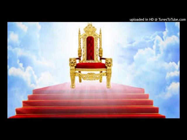 40 Estabelecendo o Trono de Deus