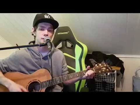 Wicked Game - Chris Isaak cover