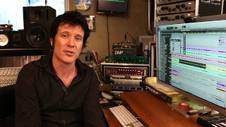 �������� ���� Mixing Guitars - Warren Huart: Produce Like A Pro ������