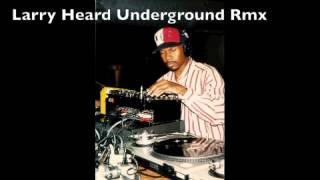 Ron Jason Cosmic Paradise Larry Heard Underground Remix Thug Records 2012.mp3