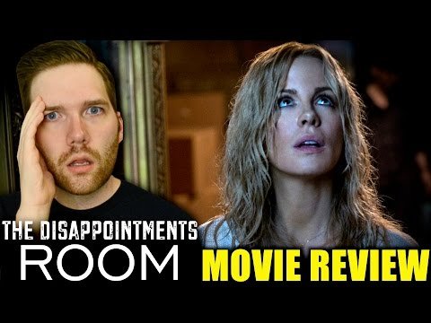 Thumbnail: The Disappointments Room - Movie Review