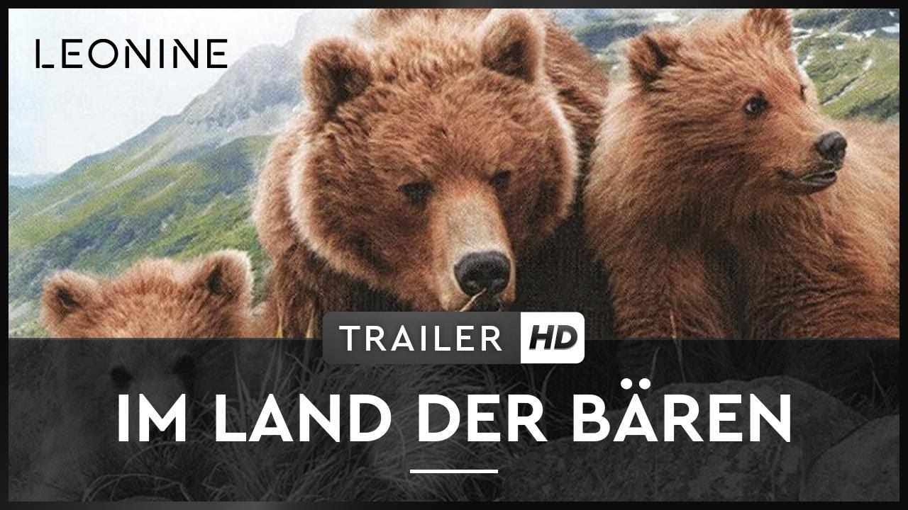 Im Land Der Frauen Trailer Deutsch