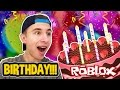 HAPPY BIRTHDAY TO ME!!! | Murder Mystery 2 Fan Party!
