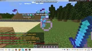 Uniocraft kitpvp#5 tornadoman vs 54efe54 2 part