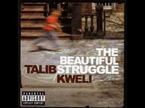 Клип Talib Kweli - Going Hard