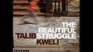 Talib Kweli - Going hard