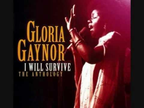 GLORIA GAYNOR I Will Survive 1978 12 Special Disco Version
