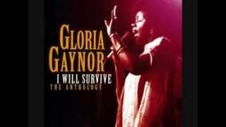 "GLORIA GAYNOR. ""I Will Survive"". 1978. 12"" Special Disco Version."