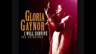 "GLORIA GAYNOR. ""I Will Survive"". 1978. 12"" Special Disco Version."