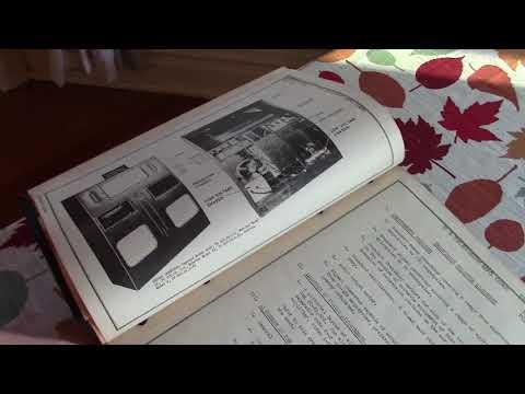 Riders Television Sevice Manual Vol 1