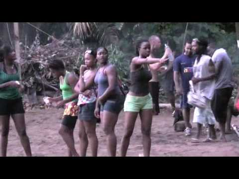 king Josiah, Dj Median & Dj Mixer Club Dvd, Marigot Dominica Sand Bay Global Lynx..