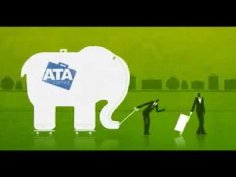 ATA Carnet Advertisement English
