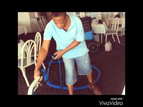Campbell's mobile cleaners in Cayman Islands