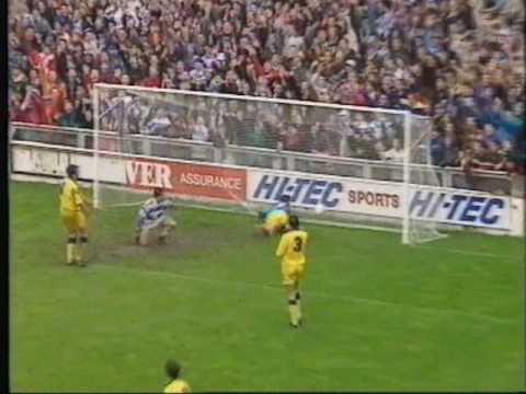 QPR 4 Tottenham 1