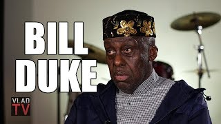 Bill Duke: 2Pac, Malcolm X and MLK Knew They Weren\'t Going to Live Long (Part 12)
