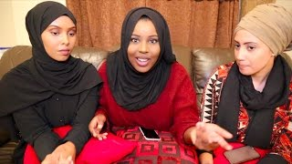 GIRL TALK: SEXUAL HARASSMENT & PERIODS!