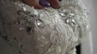 Свадебное платье  пышное , красивое. Алиэкспресс. Недорогое