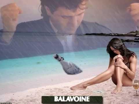Daniel Balavoine ~ Aimer est plus fort que d'être aimé ♥ HD