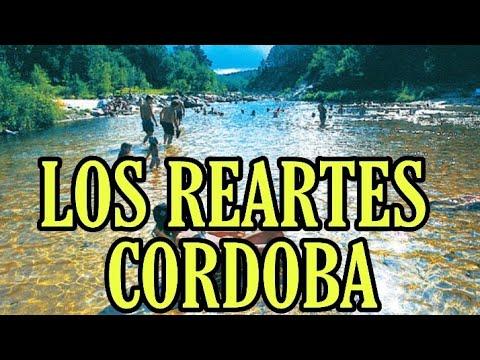 LOS REARTES - CORDOBA- 305 AÑOS DE HISTORIA