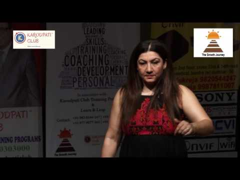 Mind Your Health by Anu  Mehta at The Growth Journey Bandra mumbai