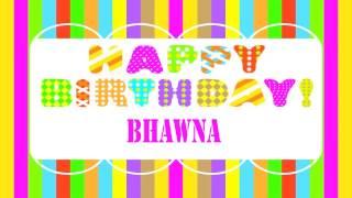 Bhawna Birthday Wishes & Mensajes