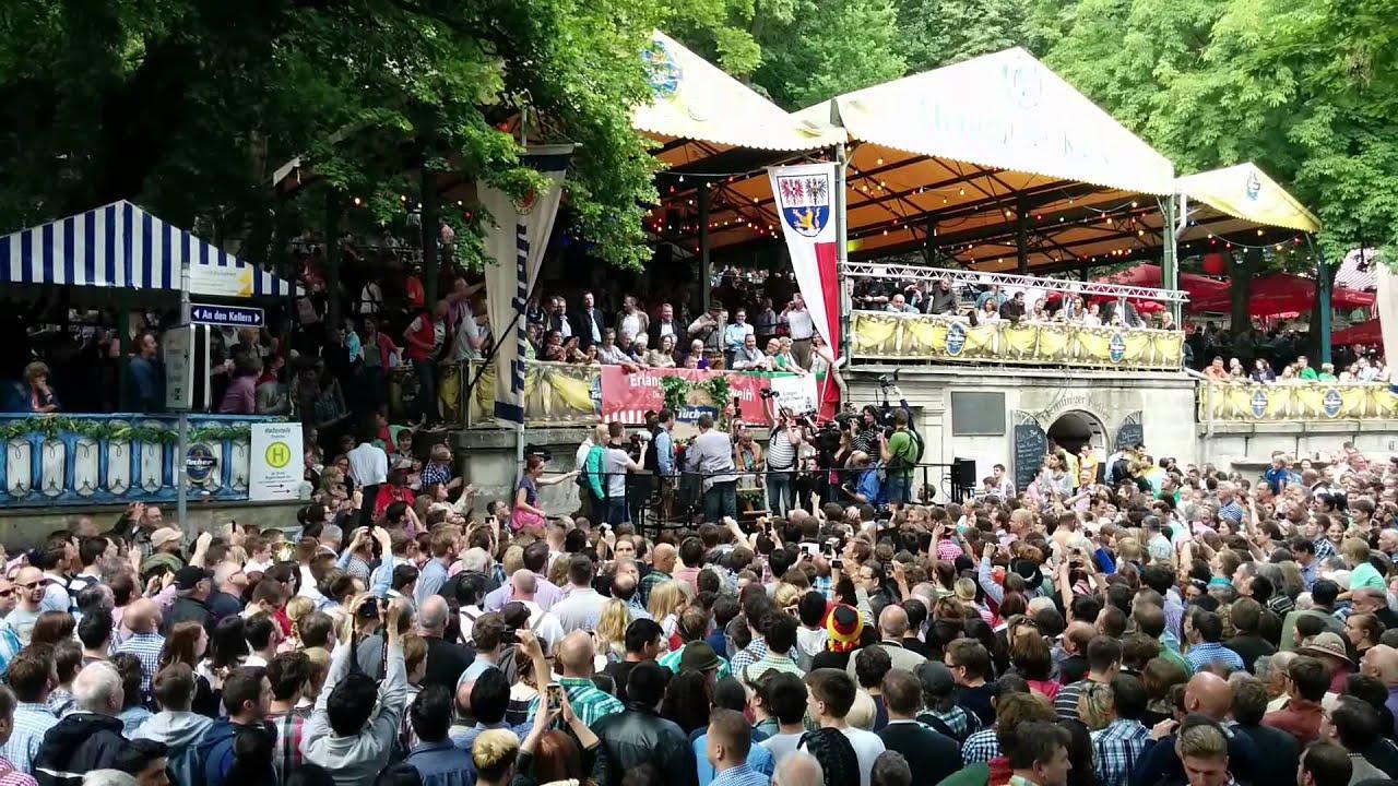 Bergfest Erlangen 2021