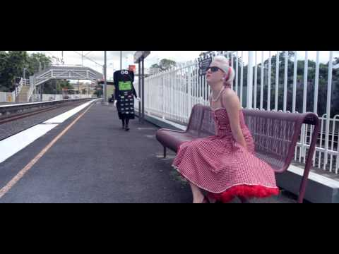 Can't Call You - Carrie and the Cut Snakes (Official Video)