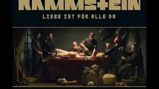 Rammstein - Wiener Blut with lyrics
